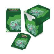 Ultra Pro - Pokemon Bulbasaur Deck Box (15537)