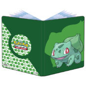 Ultra Pro - Bulbasaur 9-Pocket Portfolio