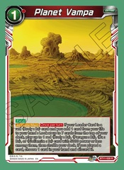 Planet Vampa - BT11-028 - R