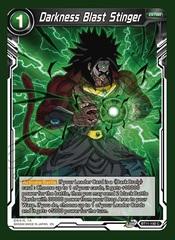 Darkness Blast Stinger - BT11-150 - C