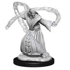 D&D Nolzurs Marvelous Miniatures - Elf Wizard Male (Wave 13)