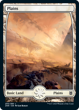 Plains (266)