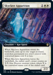 Skyclave Apparition - Foil - Extended Art