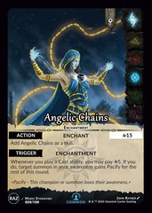 Angelic Chains