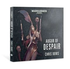 Augur of Despair (CD)
