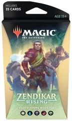 Zendikar Rising - Theme Booster [Party]