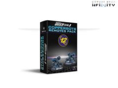 (2004) Copperbot Remotes Pack