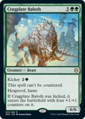 Cragplate Baloth