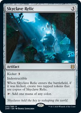 Skyclave Relic - Foil