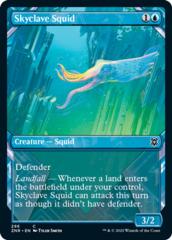 Skyclave Squid - Showcase