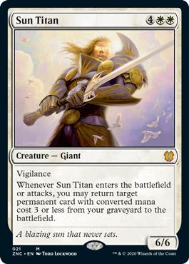 Sun Titan