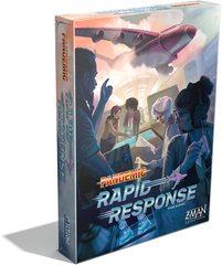 Pandemic: Rapid Response (2019)