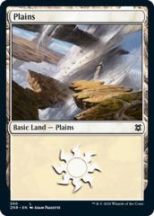 Plains  (380)