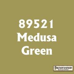 9521 Medusa Green