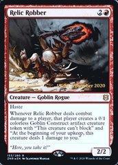 Relic Robber - Foil - Prerelease Promo