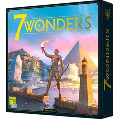 7 Wonders (Second Edition)