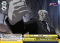 Butler of Steel - OVL/S62-E025R- RRR