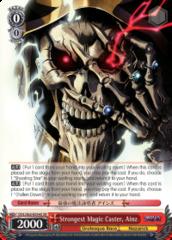 Strongest Magic Caster, Ainz - OVL/S62-E054S - SR
