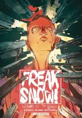 Freakshow Washed In Blood Gn Sgn Ed (MR) (STL170026)