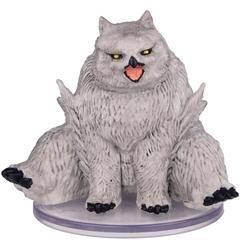 Snowy Owlbear