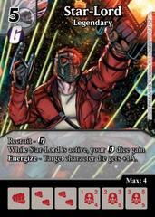 Star-Lord: Legendary