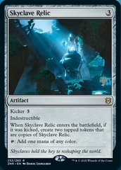 Skyclave Relic - Foil - Promo Pack