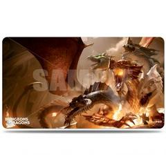 Ultra Pro - Dungeons and Dragons - The Rise of Tiamat Play Mat