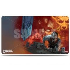 Ultra Pro - Dungeons and Dragons - Tales from the Yawning Portal Play Mat