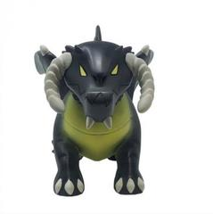 Dungeons & Dragons - Figurines of Adorable Power: Black Dragon