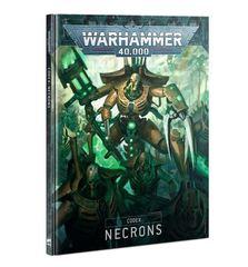 Codex: Necrons (HB) (ENGLISH)