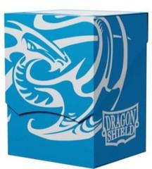 Dragon Shield Shell Blue Black