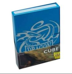 Dragon Shield - Cube Shell: Blue