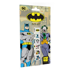 USAopoly - Batman Dice Set