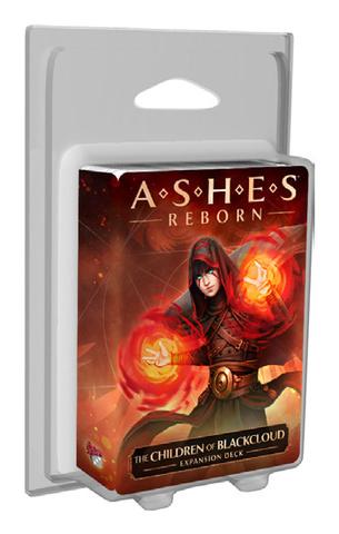 Ashes Reborn: The Children of Blackcloud