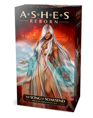 Ashes Reborn: The Song of Soaksend Deluxe Expansion