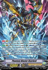 Phantom Blaster Overlord - V-BT10/SP02EN - SP (Special Parallel)