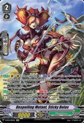 Despoiling Mutant, Sticky Bolas - V-BT10/SP15EN - SP