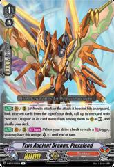 True Ancient Dragon, Pterafeed - V-BT10/037EN - R