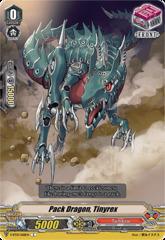 Pack Dragon, Tinyrex - V-BT10/068EN - C