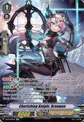 Cherishing Knight, Branwen - V-BT10/SP19EN - SP (Special Parallel)