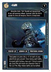 4-LOM - Unlimited - Rare