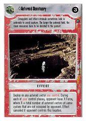Asteroid Sanctuary - Unlimited - Common
