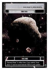 Big One - Darkside - Unlimited - Uncommon