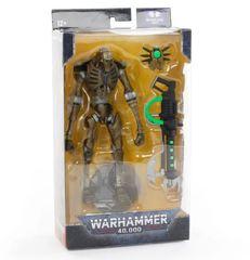 McFarlane Toys: Necron Warrior Action Figure