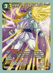 Angila, the Graceful Warrior - DB3-094 - SR