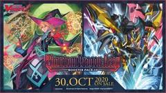 V Booster Set 10: Phantom Dragon Aeon Booster Case
