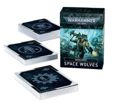 Space Wolves - Datacards: Space Wolves (53-02)