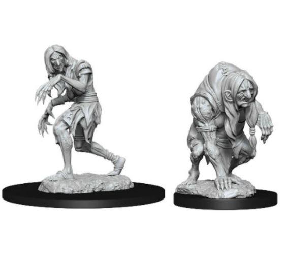Pathfinder Battles Deep Cuts: Annis Hag & Green Hag (Wave 14)