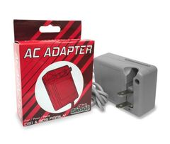 Old Skool 3ds / Dsi AC Power Adapter