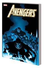 Avengers By Hickman Complete Collection Tp Vol 03 (STL174032)